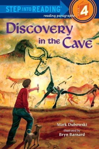 Discovery in the Cave (Step into Reading) (English Edition)