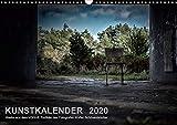 Kunstkalender 2020 (Wandkalender 2020 DIN A3 quer): Werke aus dem VOGUE Portfolio des Fotografen Walter Schönenbröcher (Monatskalender, 14 Seiten )