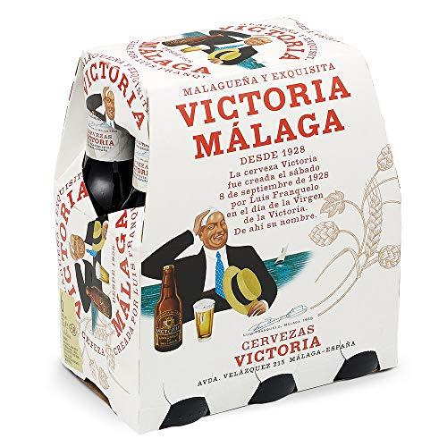 Bier Victoria 6x25cl (Pack 6 Flaschen)