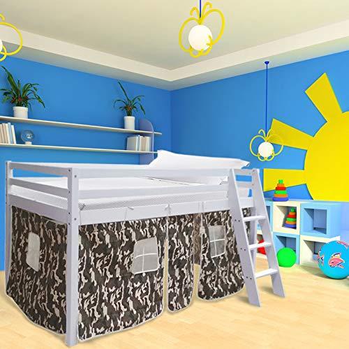 ikea säng med förvaring barn