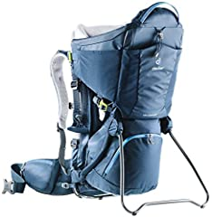 DEUTER Kid Comfort Porte-enfants, Midnight, 72 cm