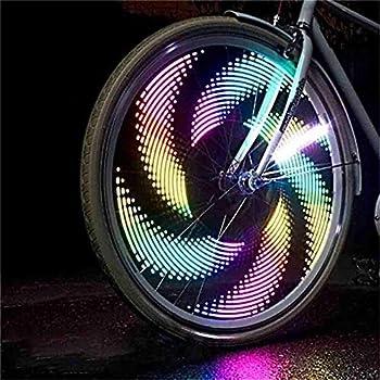 monkey lights for bikes