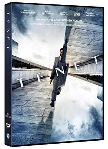 Tenet [DVD]