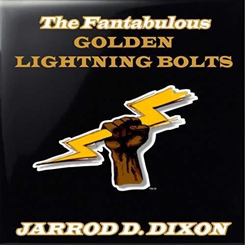 The Fantabulous Golden Lightning Bolts cover art
