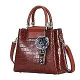 FEIF Sac femme Four Seasons New Women'S Bag Version Coréenne De L'Élégant Imprimé...