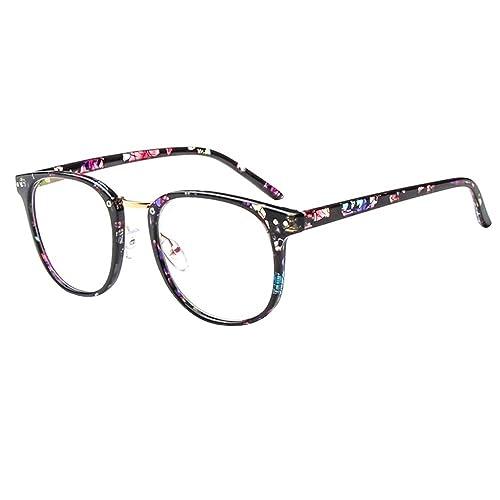 daaf58633 VistaAmazon Gafas es Monturas De Para gbf76vYy