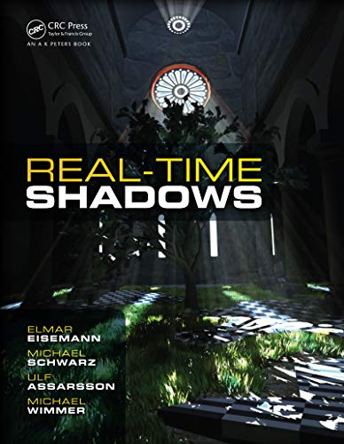Real-Time Shadows (English Edition)