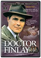 Dr Finlay: Days of Grace Set [DVD] [Import]