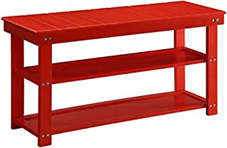 Best entryway bench red Reviews