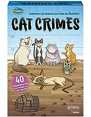 Cat Crimes™