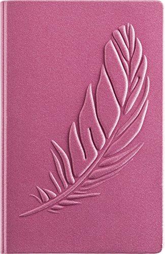 Brunnen 1055089551 Notizbuch 3D-Flexibook Reverse dotted (A5, 12 x 19,3cm, 96 Blatt, Soft-Cover) 1 Stück