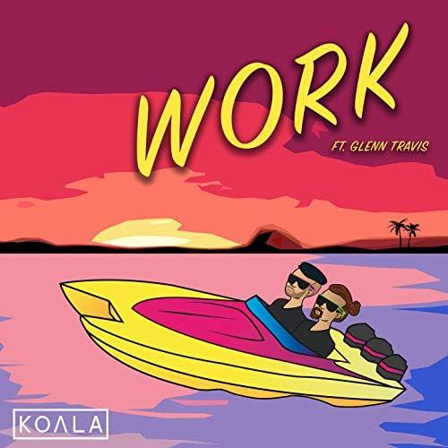 KOΛLA & NAKED KOALA feat. Glenn Travis