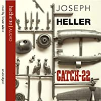 Catch 22 audio book
