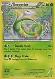 Pokemon - Serperior (13/149) - BW - Boundaries Crossed - Holo