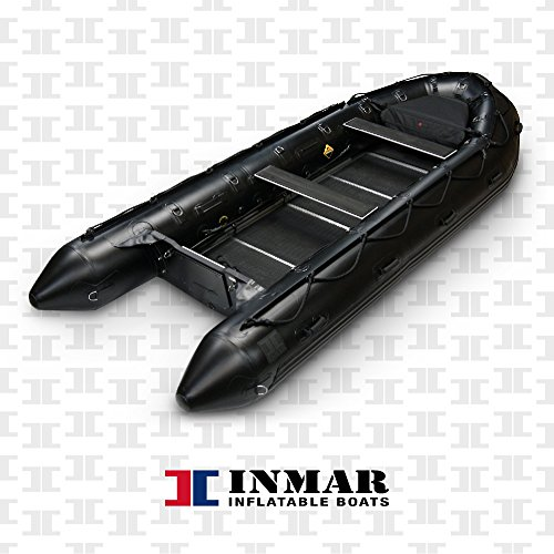 Affordable INMAR 430-MIL (14' 0) Military Series Inflatable Boat