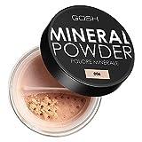 Gosh Mineral Powder #006-Honey 8 Gr 110 g