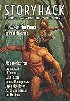 StoryHack Action & Adventure Issue Three