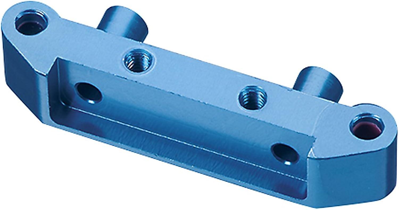 Dromida RR Aluminum Hinge Pin Mount bluee BX MT SC 4.18