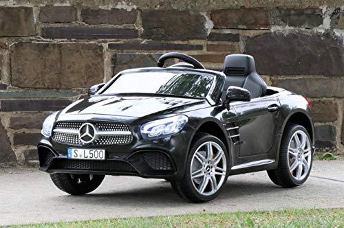 First Drive Mercedes Benz SL...