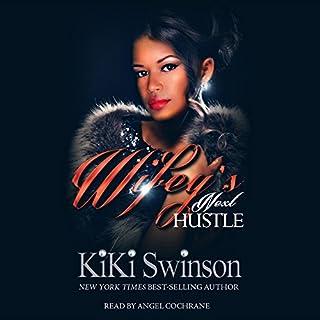 Wifey's Next Hustle audiobook cover art