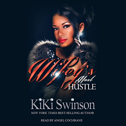 Wifey's Next Hustle audiobook cover art