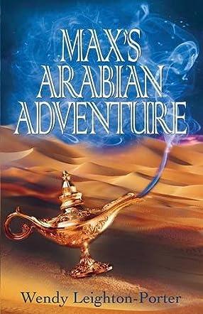 Max's Arabian Adventure