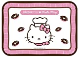 Siliconezone ¡Ñ Hello Kitty Small Bay King mat 125778