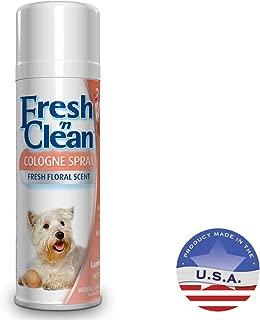 fresh n clean cologne spray