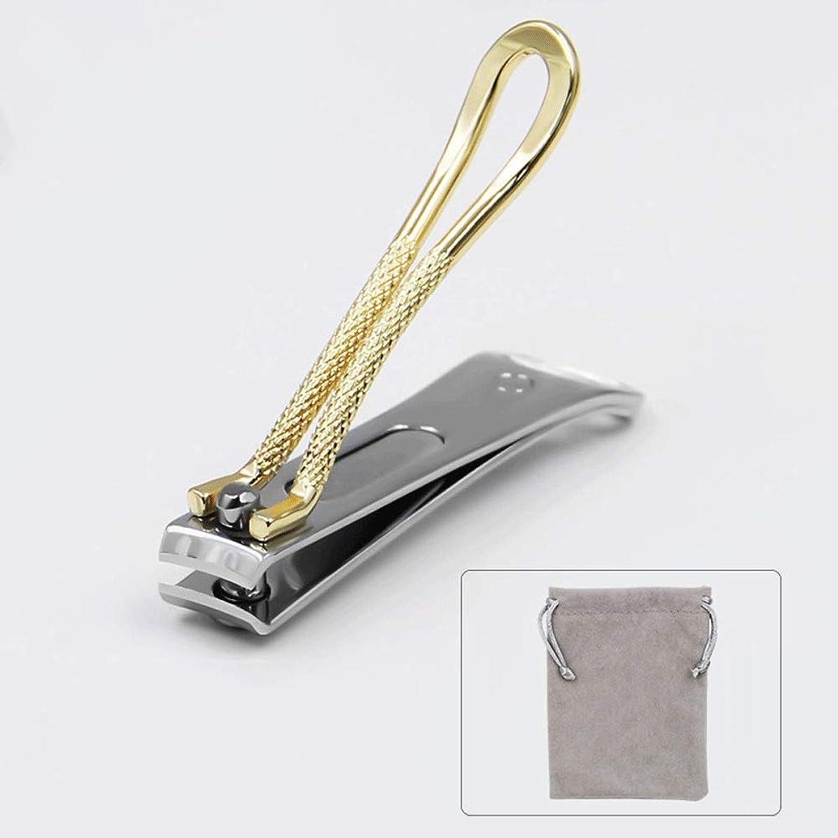 利点報酬謙虚ネイルクリッパーセット、爪&足の爪切り、大人のための耐久性のある鋭いステンレス鋼のネイルカッター Blingstars