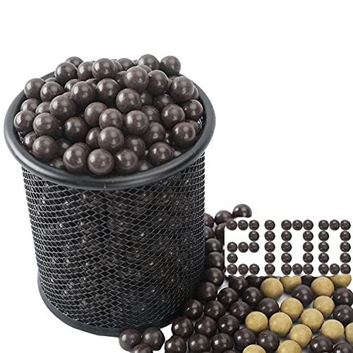 Slingshot Ammo Ball 2100PCS Natural Clay...