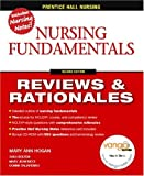 Prentice Hall Reviews & Rationales: Nursing Fundamentals (2nd Edition)