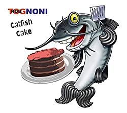 Catfish Cake/Rob Tognoni
