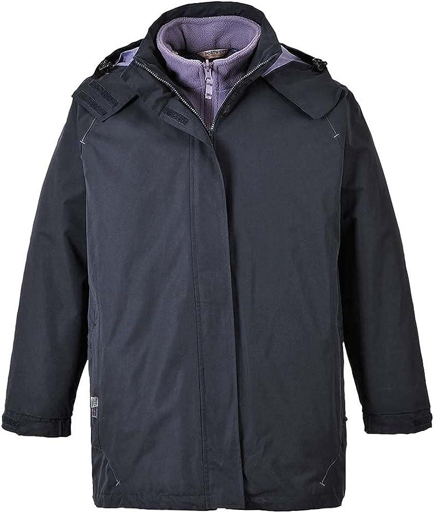 Portwest Workwear Womens Jacket Popular brand Attention brand Elgin