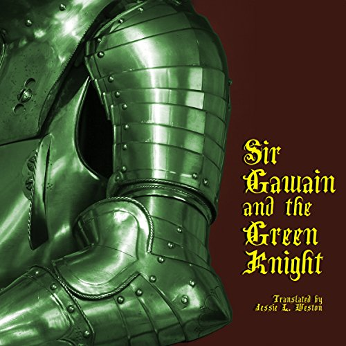 Couverture de Sir Gawain and the Green Knight