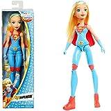 Mattel DMM25 DCSHG Training Action Supergirl Puppe