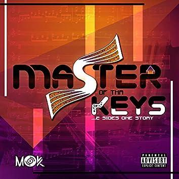 Master of Tha Keys, 2 Sides One Story - EP