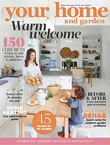 Your Home and Garden: Your need-to-know guide (English Edition)