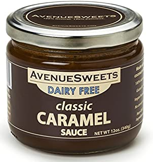 Best nature's charm caramel sauce Reviews