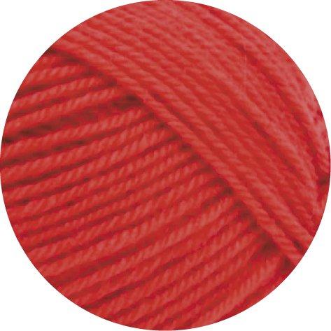 Meilenweit 50g Cashmere 6 - Rot