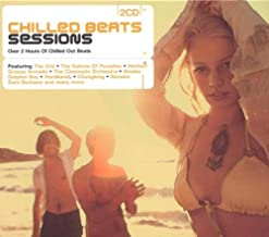 chilled beats sessions