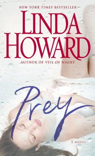 Prey: A Novel