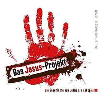 Das Jesus-Projekt     Die Geschichte von Jesus als Hörspiel              Autor:                                                                                                                                 div.                               Sprecher:                                                                                                                                 Christian Brückner,                                                                                        Philipp Schepmann,                                                                                        Bodo Primus                      Spieldauer: 2 Std. und 10 Min.     10 Bewertungen     Gesamt 4,3