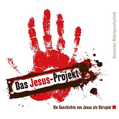 Das Jesus-Projekt cover art
