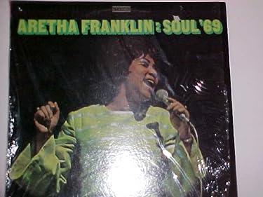 Aretha Franklin:Soul'69