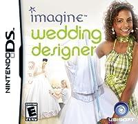 Imagine Wedding Designer (輸入版)