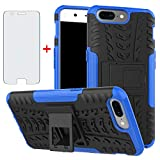 Phone Case for Oneplus 5 with Tempered Glass...