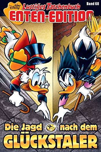 Lustiges Taschenbuch Enten-Edition 68: Die Jagd nach dem Glückstaler