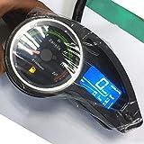 Zanella RPS Hawk Digital Speedometer-Customized Mileage