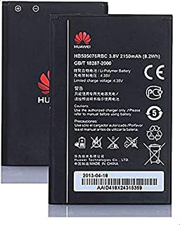 mobile phone Battery 2150mAh for Huawei Ascend G610