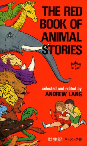 Red Book of Animal Stories (Tut Books. L) (English Edition)
